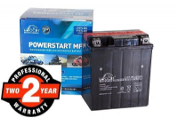 Leoch YTX7LBS - AGM Motorcycle Battery